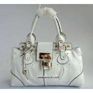 chloe white leather 508905