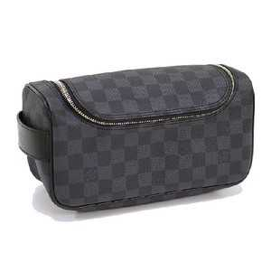 LOUIS VUITTON バッグ ダミエ・グラフィット ルイヴィトン ダミエ グラフィット トワレ・ポーチ 小物入れ N47625 新品 【新作】