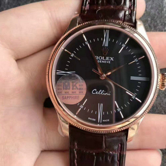 ROLEX  チェリーニ タイム【50505】 Cellini Time【50505】