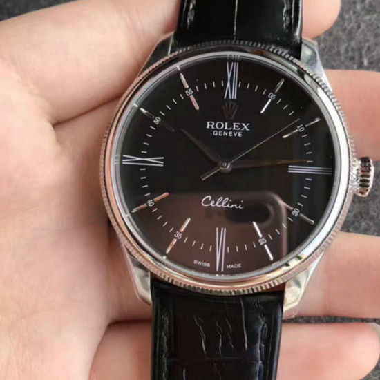 ROLEX  チェリーニ タイム【50509】 Cellini Time【50509】